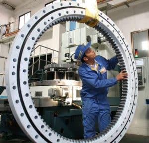 Wälzlagerhersteller für Maschinen- und Anlagenbau